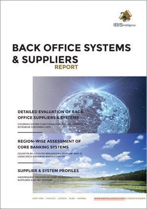 Back Office Systems & Suppliers Report