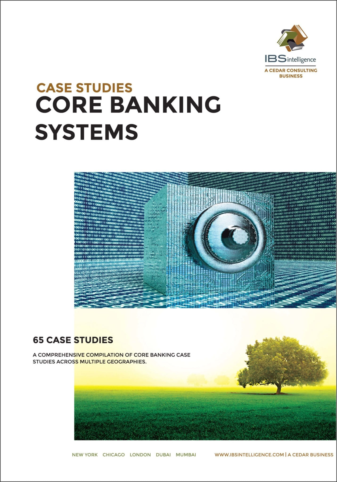Core Banking Systems Case Studies