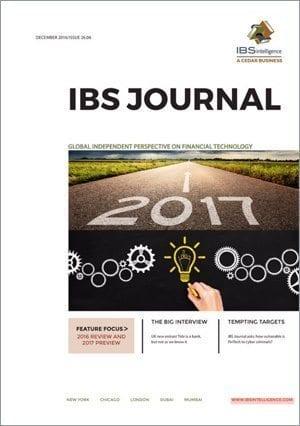 IBS Journal December 2016