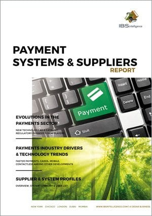 Payment Systems & Suppliers Report