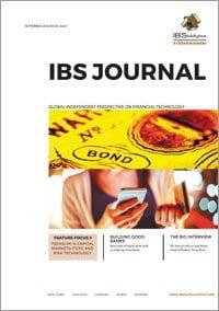 IBS Journal September 2016