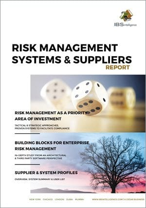 Risk Management Systems & Suppliers Report