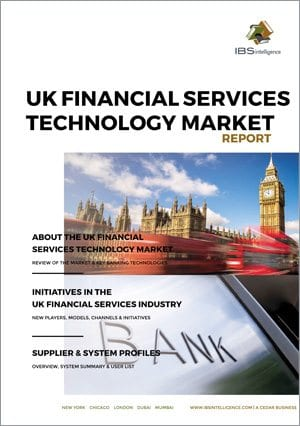 UK Financial Services Technology Market Report