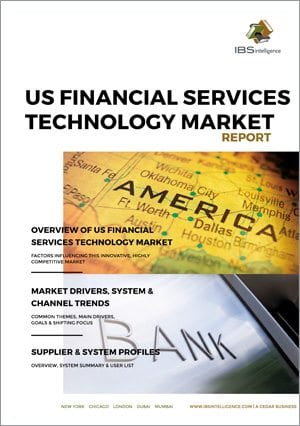US Financial Services Technology Market Report