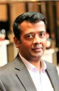 Abhra Roy, Product Head – Wealth Management, Infosys Finacle