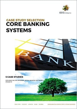 Case Study Selection Core Banking Systems