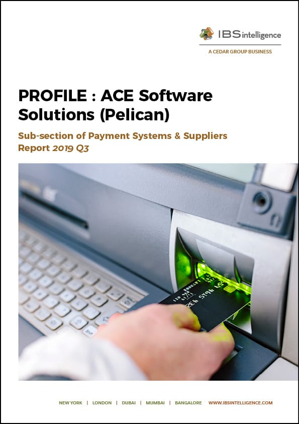 Ace Software Solutions Pelican Payment Systems Profile Ibs Intelligence Some of this article's listed sources may not be reliable. ace software solutions pelican payment systems profile