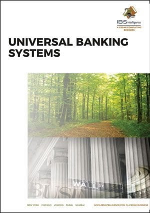 Fiserv Universal Banking Systems Profile