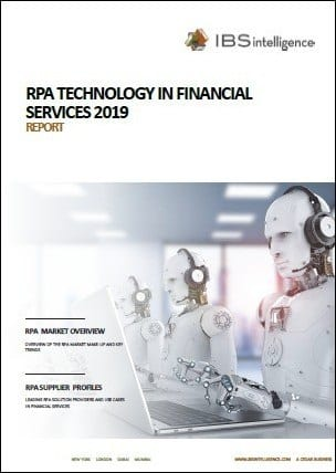 Robotic Process Automation (RPA) in Financial Services