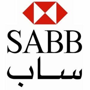 SABB, Saudia