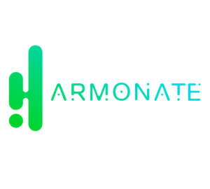 Harmonate logo