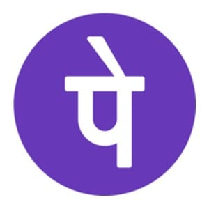 PhonePe, digital, payments, account, Flipkart, Walmart, India