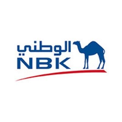 NBK, National Bank of Kuwait,
