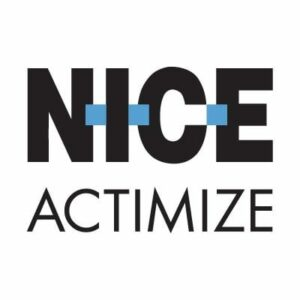 NICE Actimize, financial crime, risk, compliance solutions