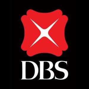 DBS, bank, Singapore