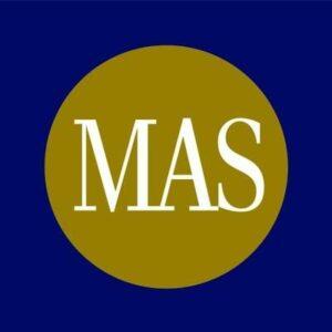 MAS, Monetary Authority of Singapore, central bank