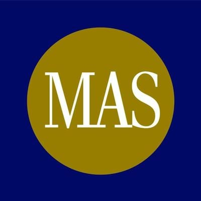 MAS, Monetary Authority of Singapore, central bank