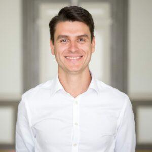 Daumantas Dvilinskas, CEO and co-founder of TransferGo on remittances