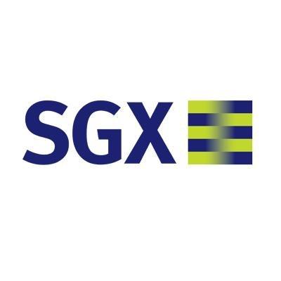 Singapore Exchange, SGX, Temasek, HSBC, blockchain,