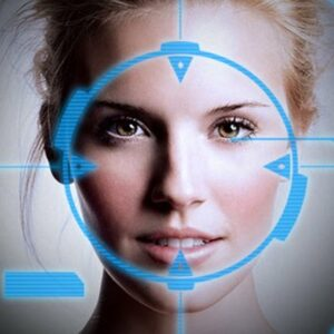 facial recognition by SensibleVision