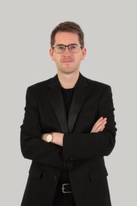 James Butland, VP Global Banking, Airwallex
