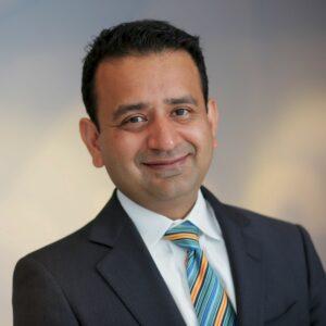 Mohit Joshi, President and Head - BFSI, Infosys
