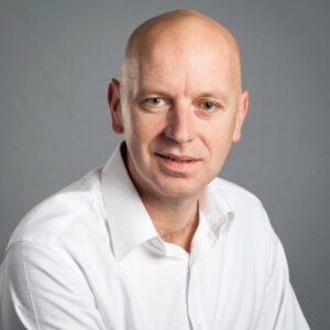 Mark Bolton, Head of Sales, International, Gresham Technologies