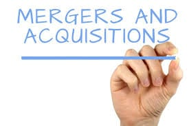 FinTech Mergers & Acquisitions announcements (America): January 2021