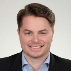 Adam Matuszewski, Head Equity Products, The Swiss Stock Exchange, SIX