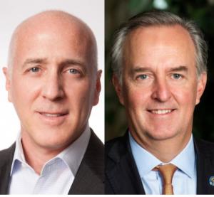 Michael Koegler, Managing Principal and Pieter Van Vredenburch, Principal, Market Alpha Advisors
