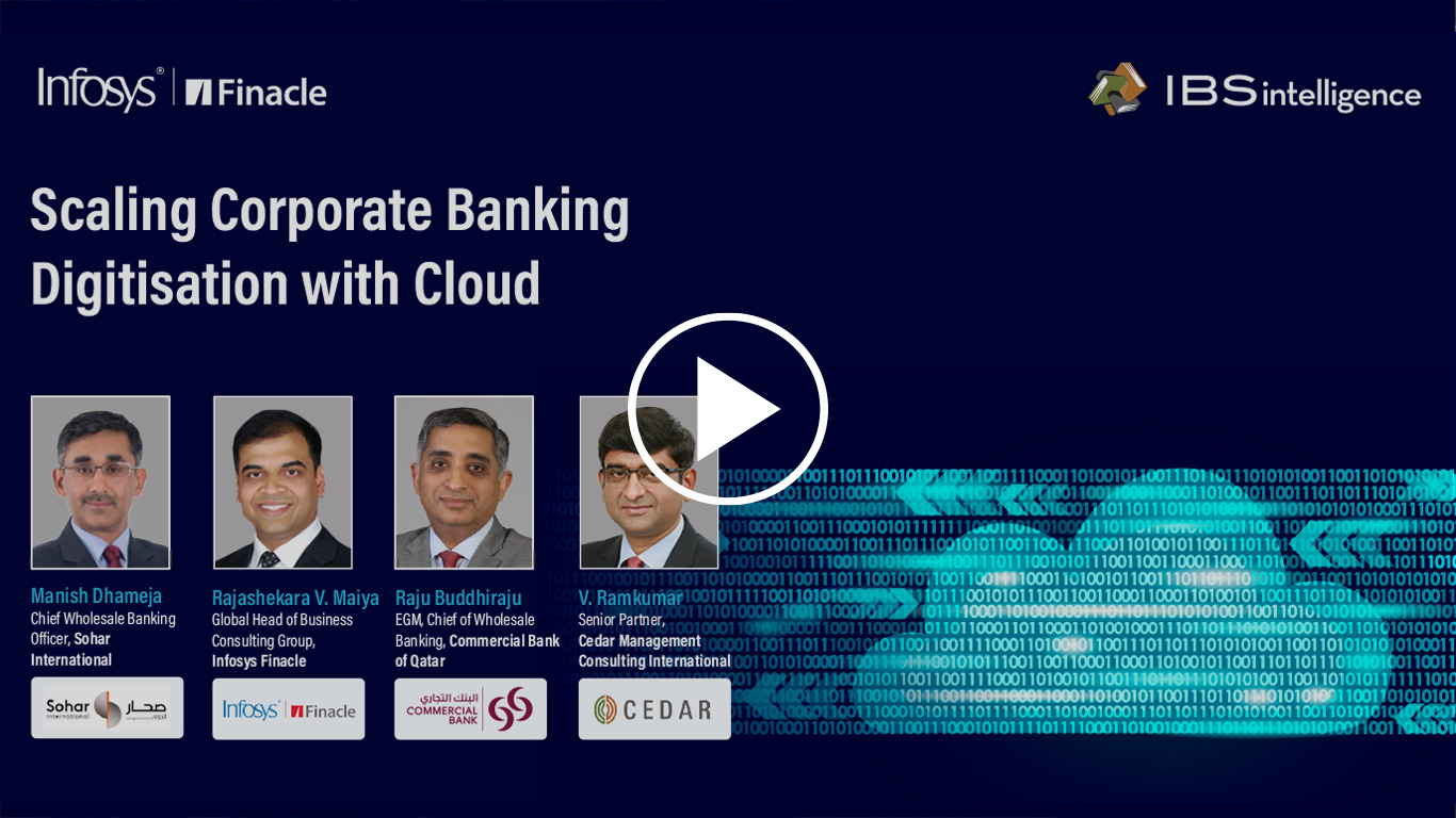 Infosys, Banking