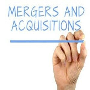 Mergers & Acquisitions, FinTech, Capco, Wipro, PayPal, Curv, crypto, Tencent, million, Finch Capital