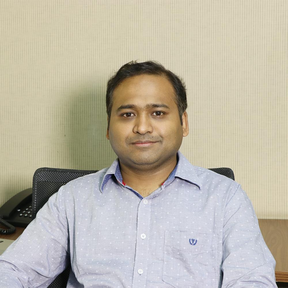 U GRO Capital, Rishabh Garg, Chief Technology Officer, U GRO, SMEs, InsurTech, FinTech