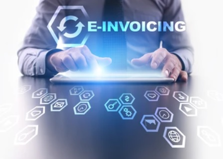 e-Invoicing, accounting software, Cygnet Infotech, e-invoice, accounting