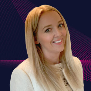 Sarah Carver, co-author Digital Banking: A strategic response is required by heritage banks