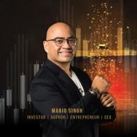 Mario Singh, Board Advisor, FinTech, IWS, blockchain