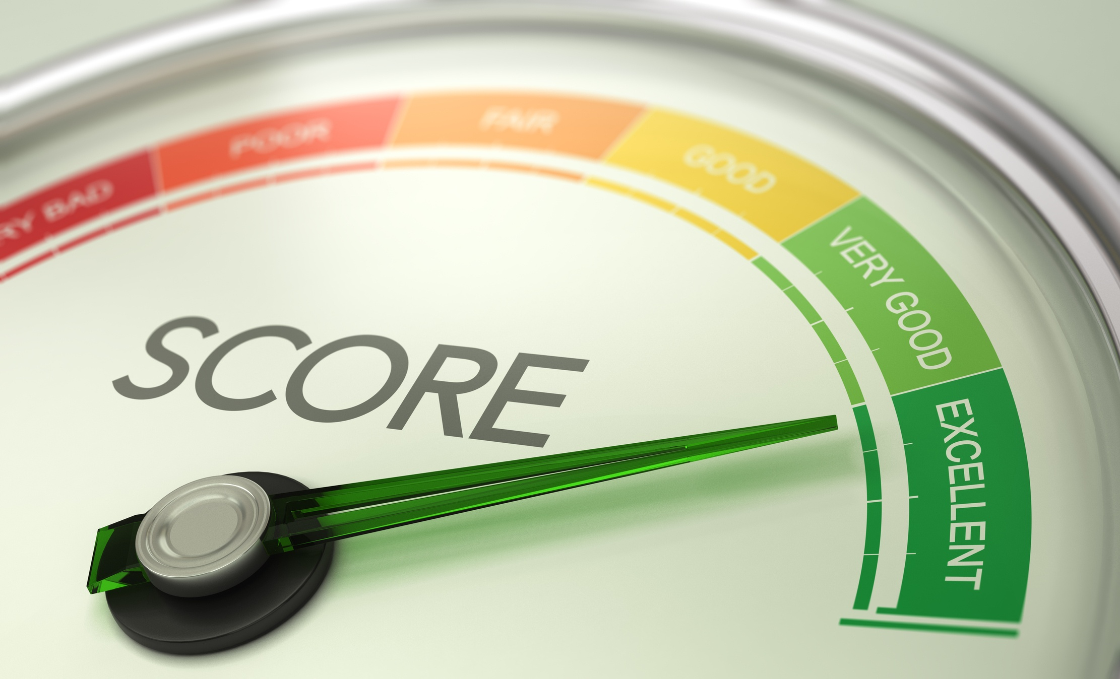 7 Steps To Improve Your Credit Score Right Now
