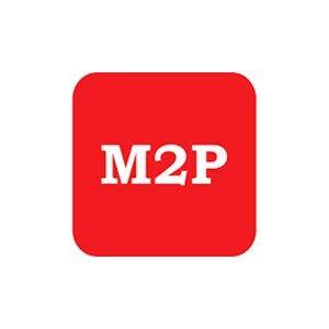 M2P, Fintech, Visa Fintech Fast Track program, Visa