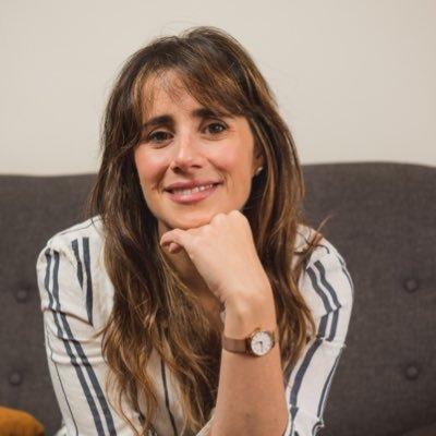 Ximena Aleman, co-founder & co-CEO, Prometeo