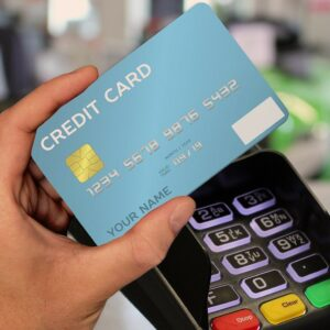 Cashless payments rise in Europe