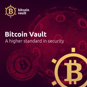 Bitcoin Vault, Bitcoin, Binance, DeFi, wBTCV, cryptocurrencies