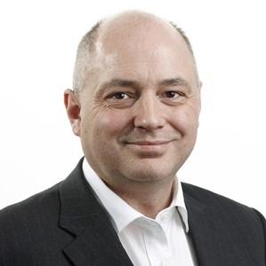 Neil Vernon, CTO, Gresham Technologies