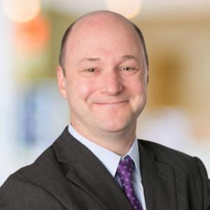 Adrien Vanderlinden, Executive Director, Systemic Risk Office, DTCC