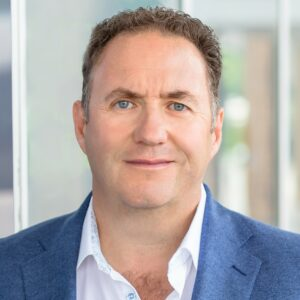 Andrew Lawson, SVP, EMEA at Zendesk discusses open banking and the importance of developers