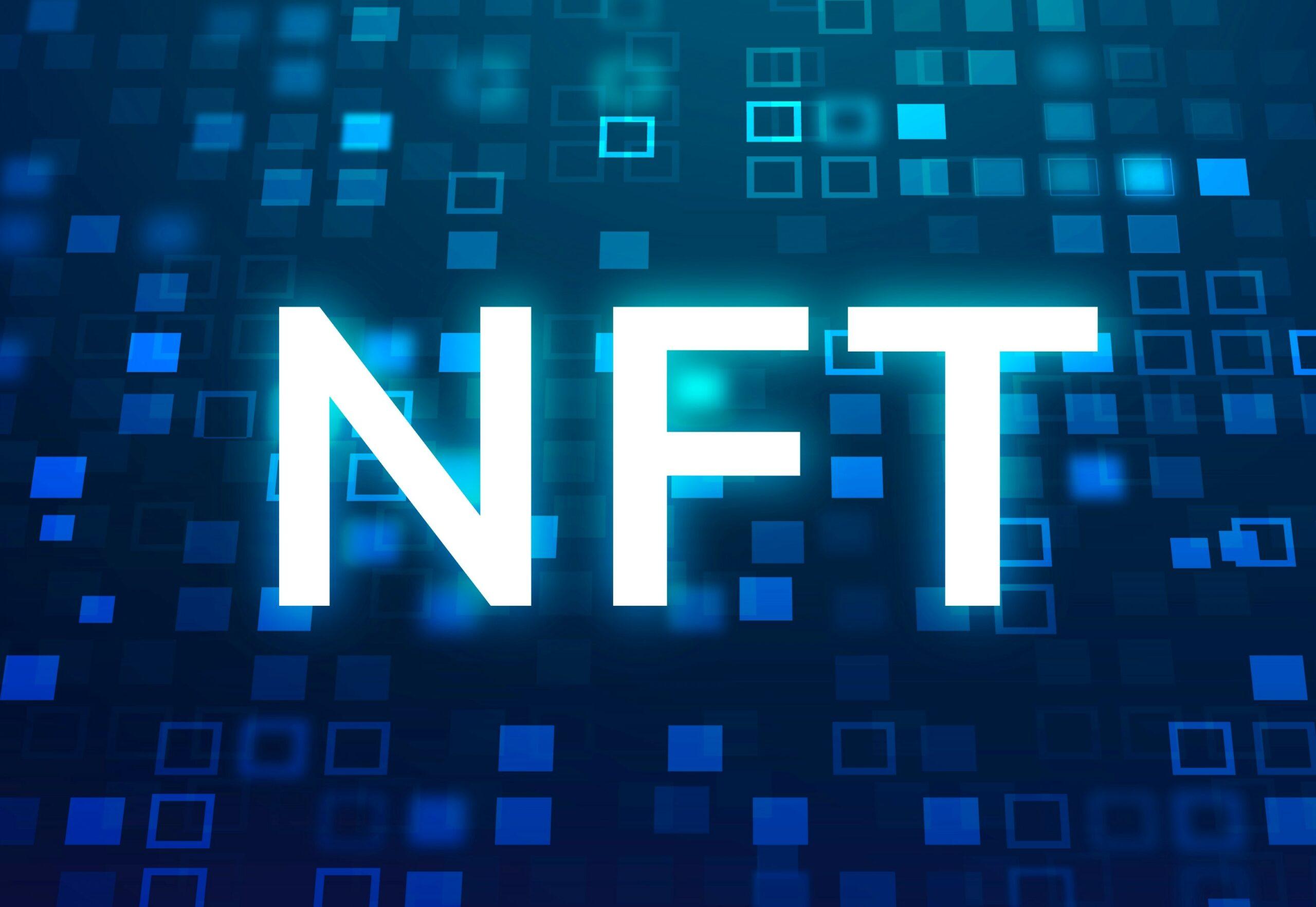 NFT ripple
